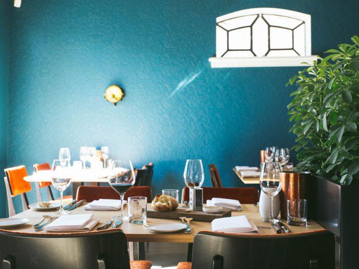 Restaurant Balijepark | De Meern | Leidsche Rijn | Utrecht