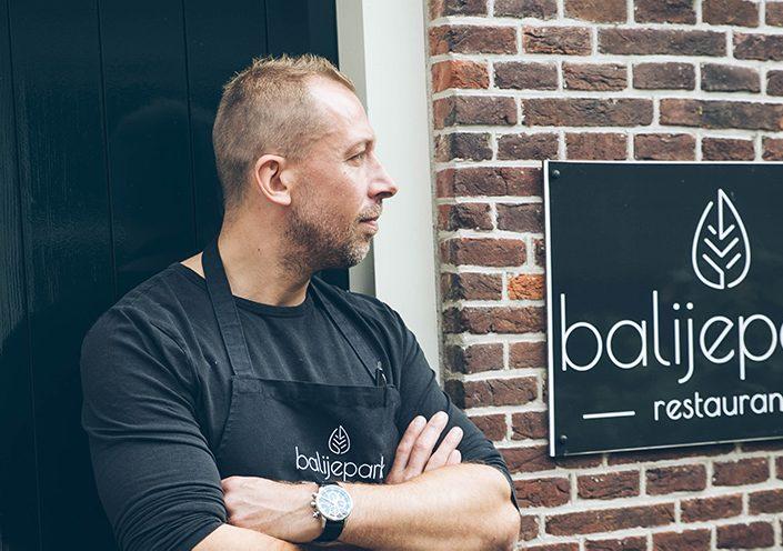 Restaurant Balijepark - De Meern - Utrecht