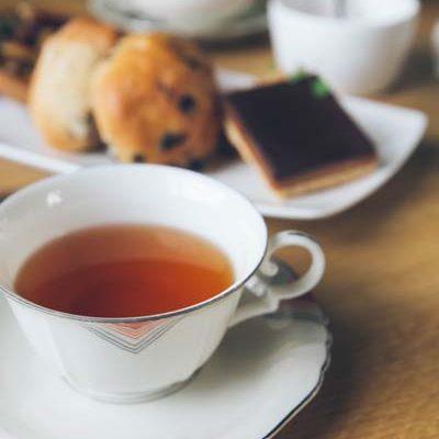 Restaurant Balijepark - De Meern - Utrecht - High Tea