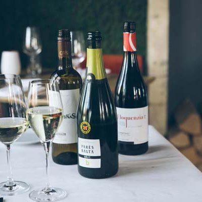 Restaurant Balijepark - De Meern - Utrecht - High Wine