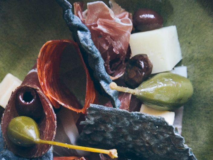 Verrassende smaakcombinaties op nieuwe menukaart Balijepark