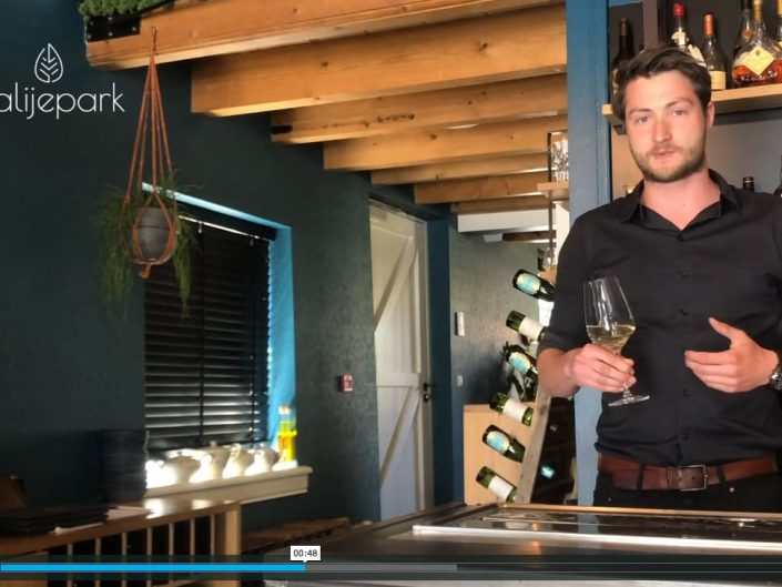High wine box instructievideo 01